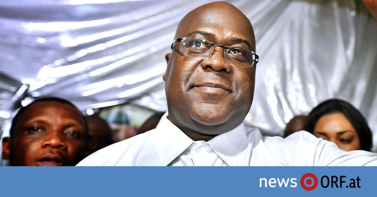 Kabila-Nachfolge – Überraschungssieger in DR Kongo