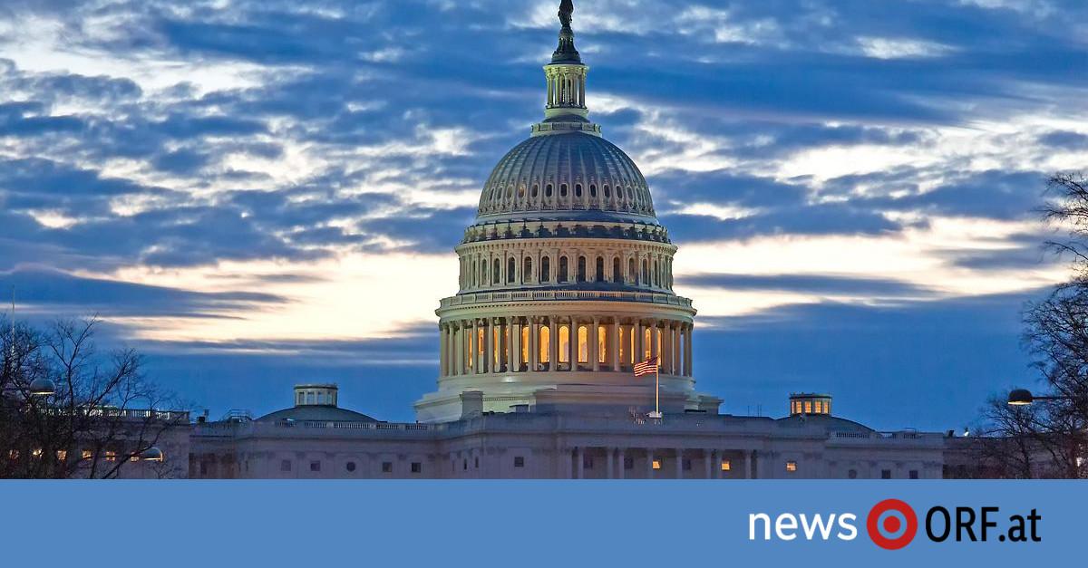 US-Rekordlänge – Regierungsstillstand geht in Woche vier