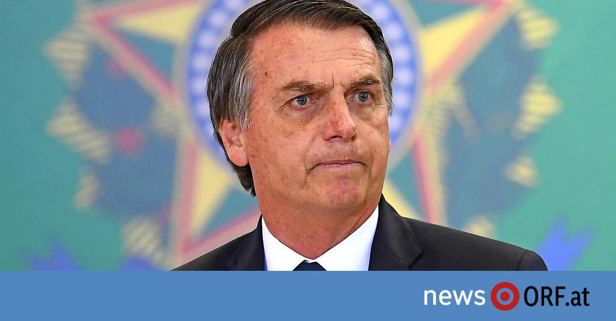 """""""Ideologische Säuberung"""" – Bolsonaros schwarze Liste wird länger"""