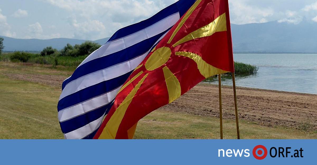 Griechenland – Mazedonien-Frage löst Regierungskrise aus
