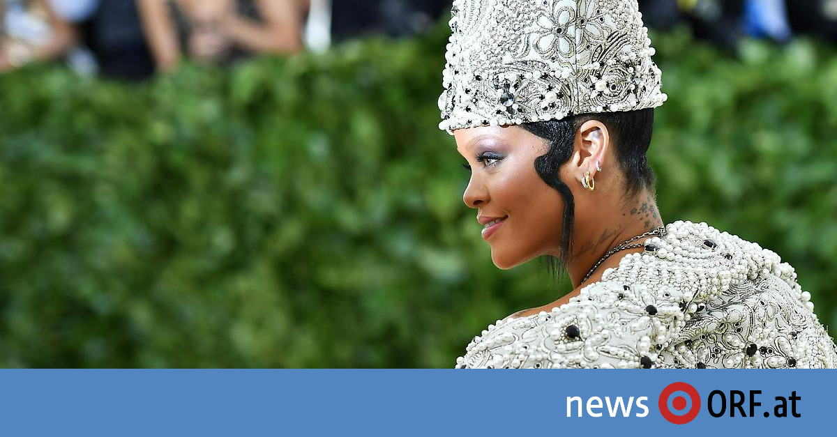 Rihanna bastelt an Modeimperium