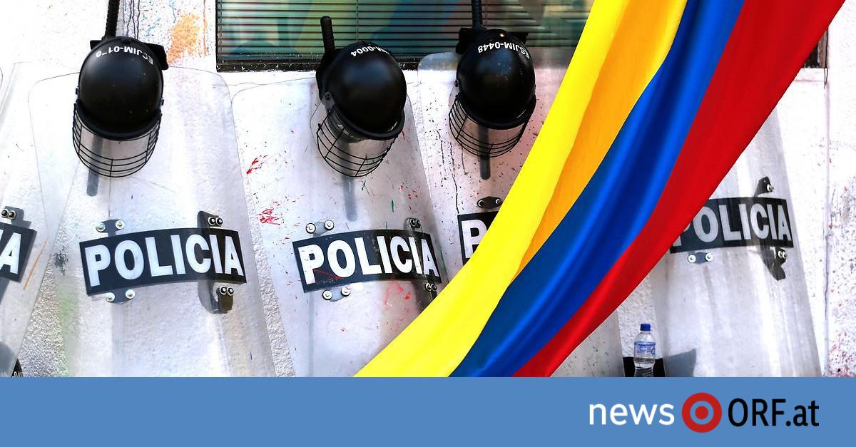 Kein Frieden in Kolumbien – Präsident fordert Haft für ELN-Rebellenführer