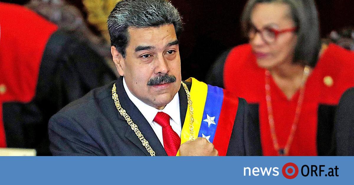 Venezuela – Maduro zeigt sich bereit zu Dialog