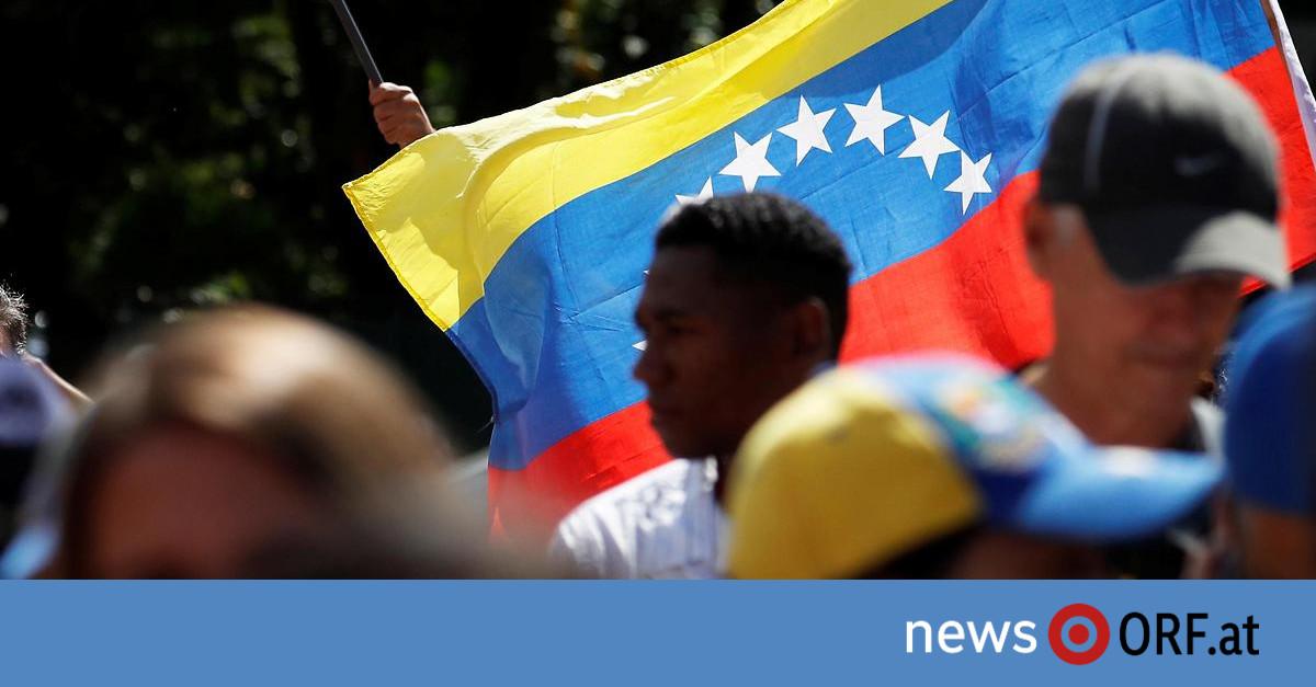 Machtkampf in Venezuela – Politische Fronten verhärten sich