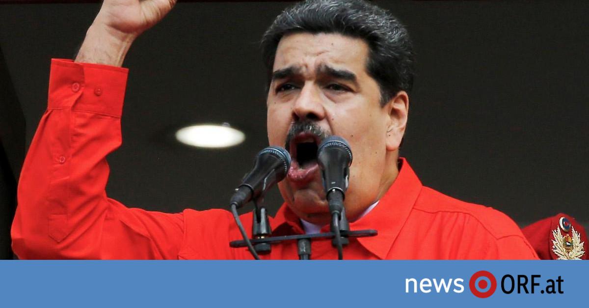 Machtkampf in Venezuela – Russland stellt sich klar hinter Maduro