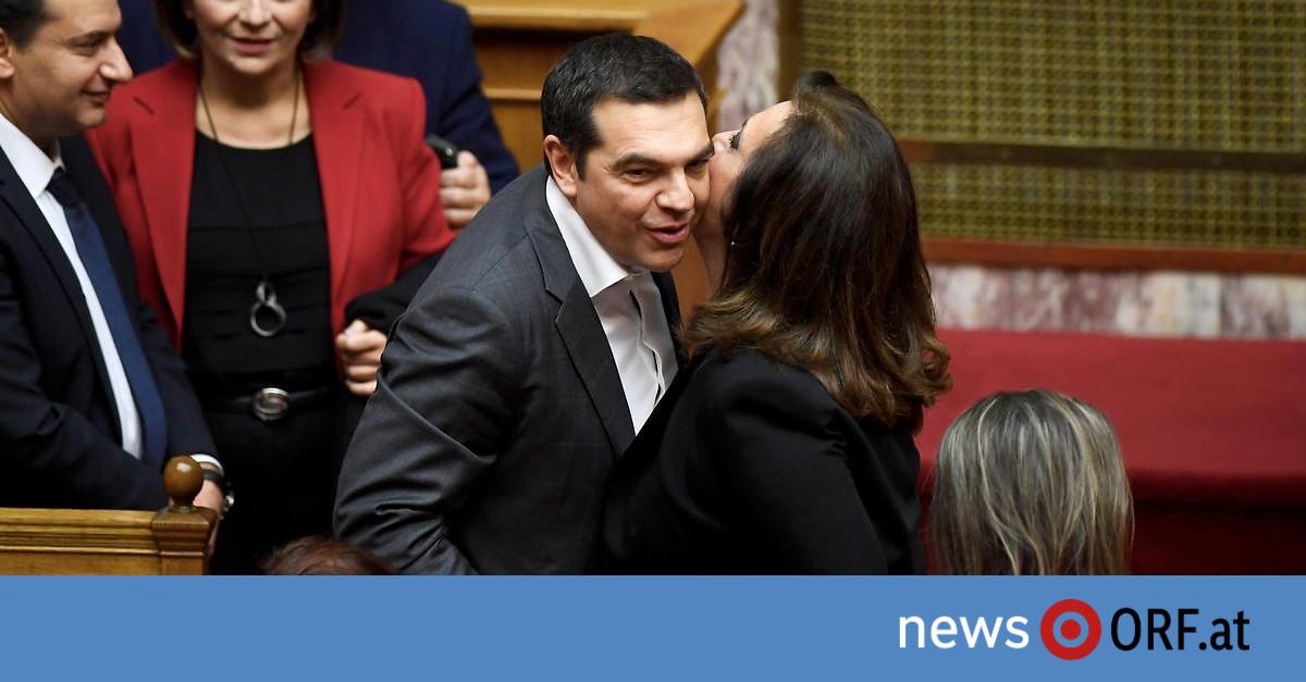 Mazedonien und Griechenland – Historischer Entscheid im Namensstreit