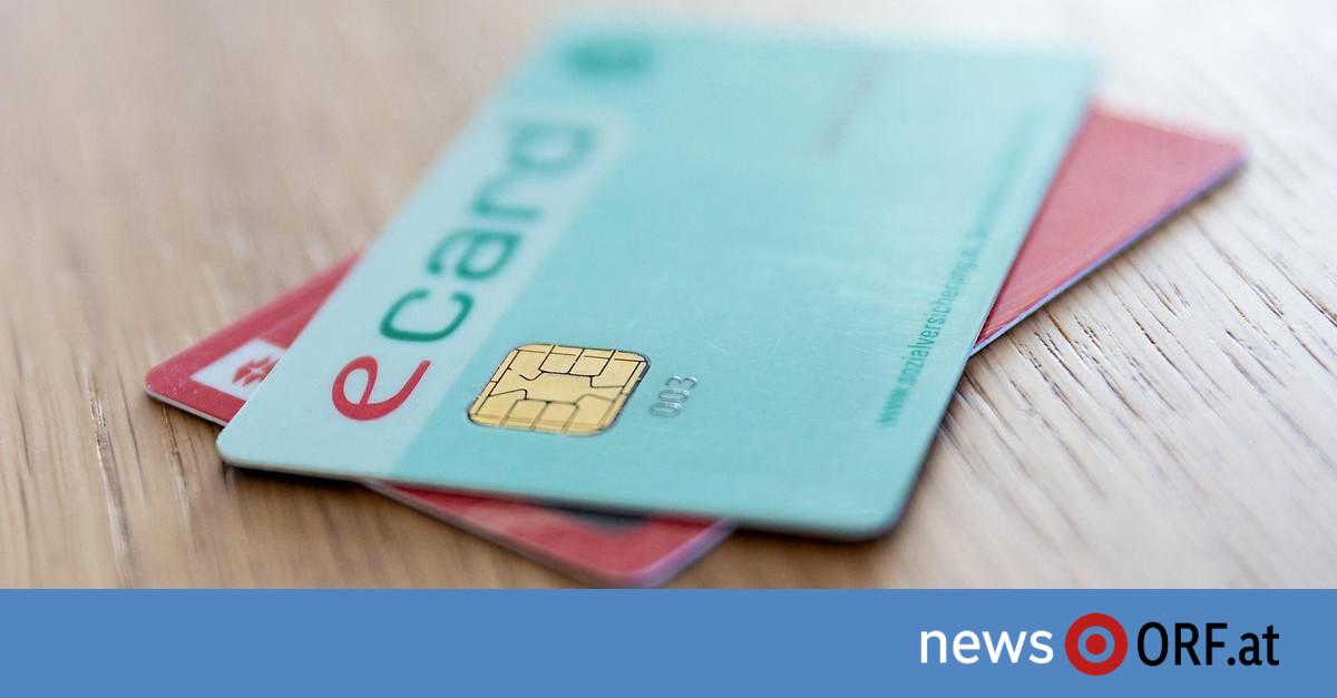E-Card: 1,5 Mio. Fotos müssen noch beschafft werden