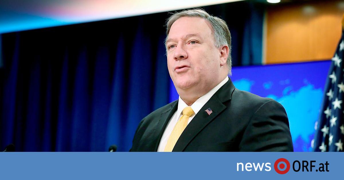 Abrüstung – USA steigen aus INF-Vertrag mit Russland aus