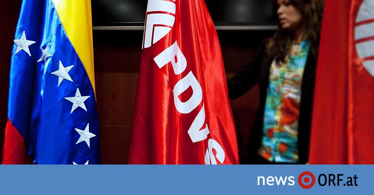 Venezuela-Krise – USA verhängen Sanktionen gegen Ölkonzern