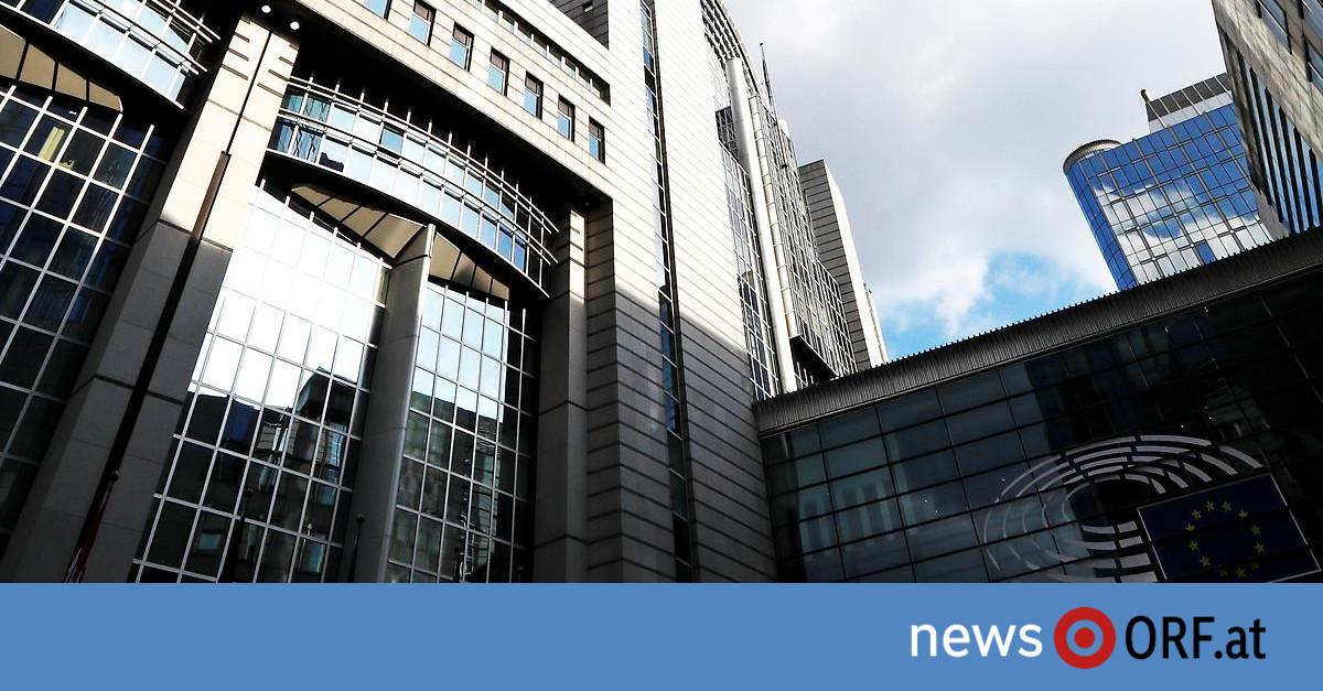 Interner Bericht – Brüssel als Tummelplatz für Agenten