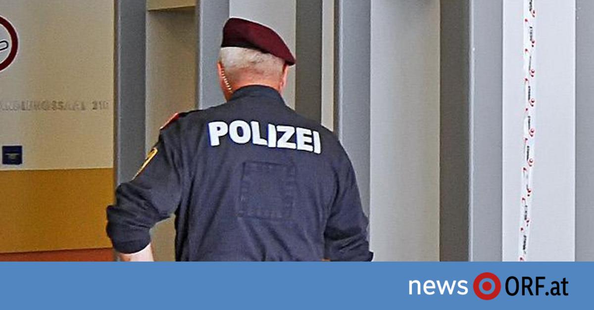 Beamter erstochen – Sicherheitskonzepte auf dem Prüfstand