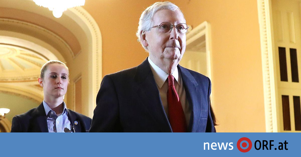 """Übereilter Abzug"" – US-Senat gegen Trumps Syrien-Pläne"