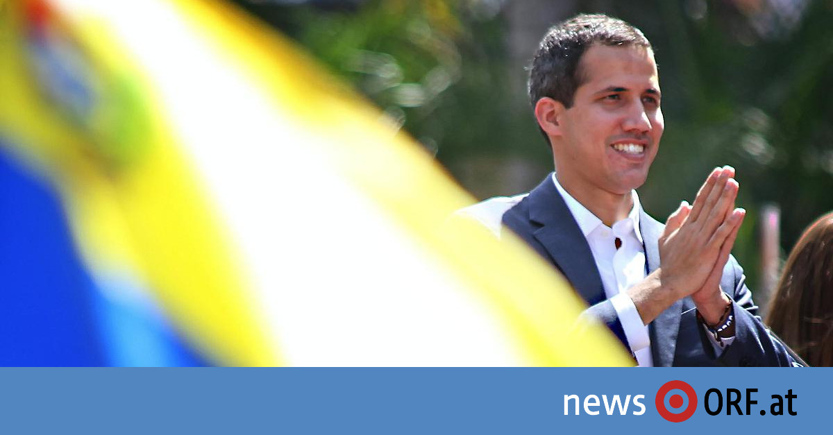 Nach Ultimatum – Acht EU-Staaten erkennen Guaido an