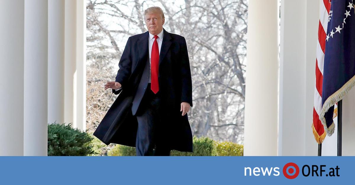 """Zur Lage der Nation – Trumps Rede im Schatten des """"Shutdown"""""""