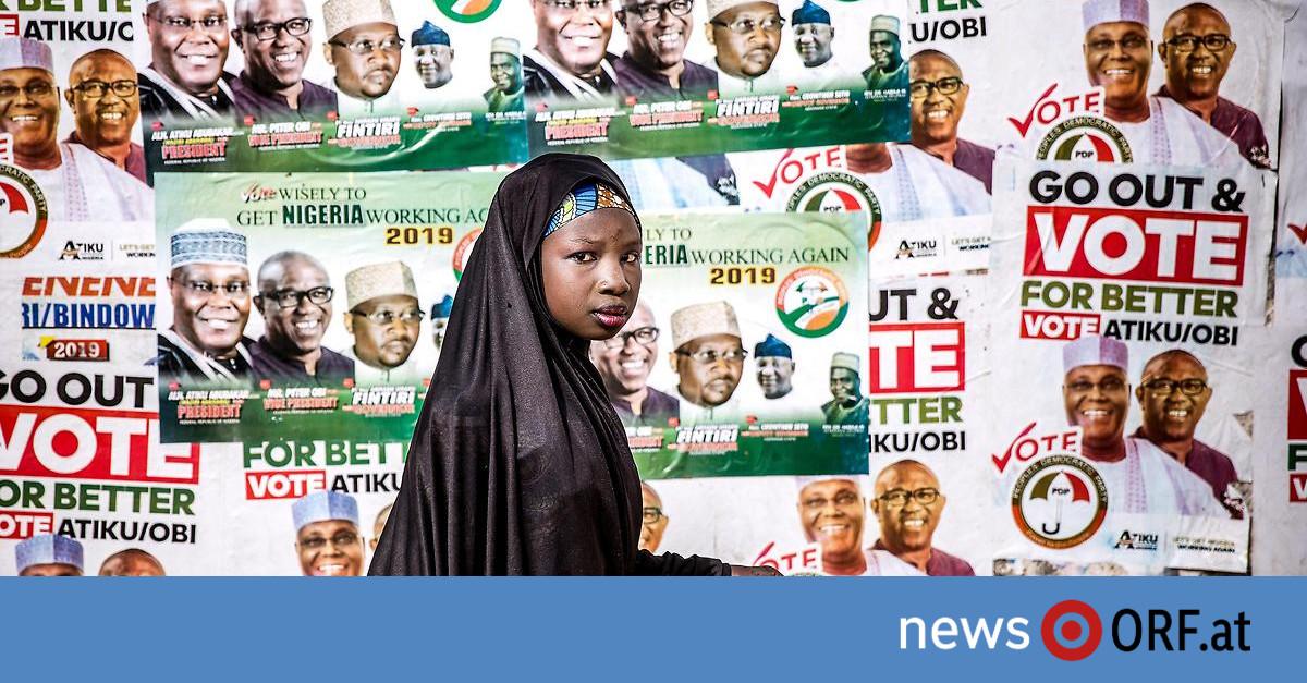 Nigeria wählt in Zeiten der großen Probleme
