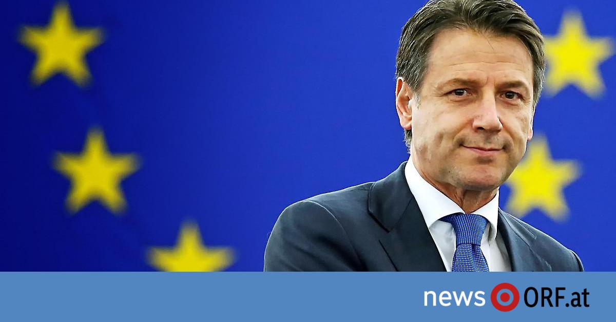 Nach Rede vor EU-Parlament – Scharfe Kritik an Italiens Regierungschef