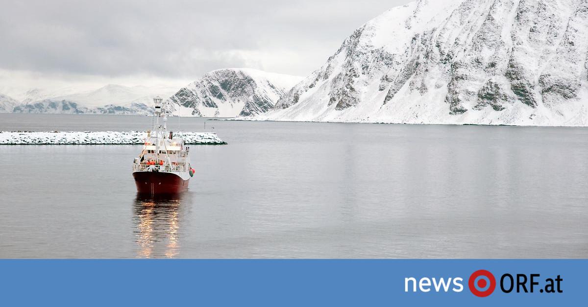 Kupferabbau in Arktis: Norwegen begibt sich auf heikles Terrain
