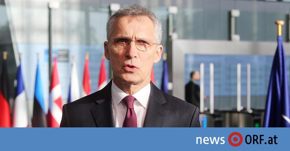Warnung vor Wettrüsten – NATO wappnet sich gegen Russland