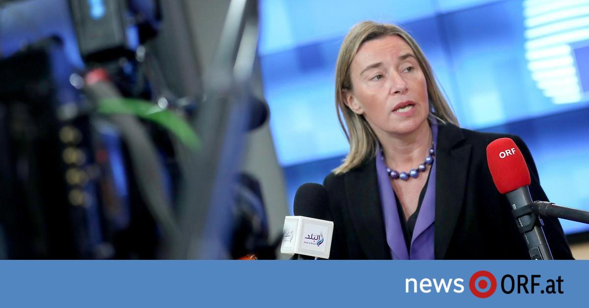 IS-Kämpfer zurücknehmen: EU überlässt Staaten die Entscheidung