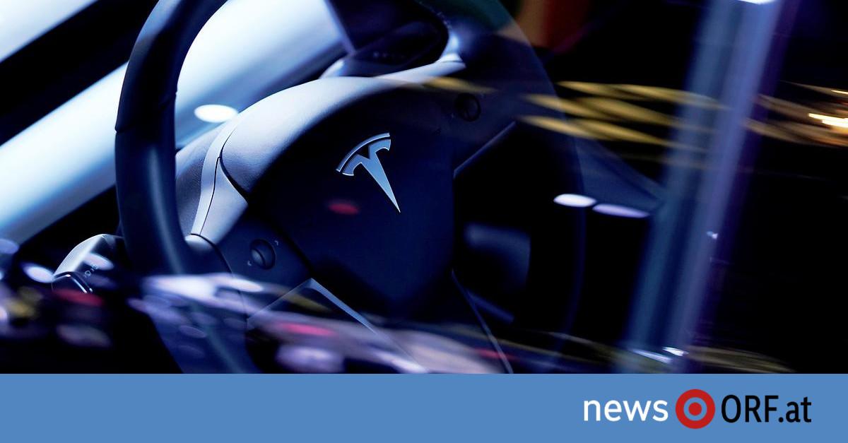 Geschäfte schließen: Tesla verkauft nur noch online