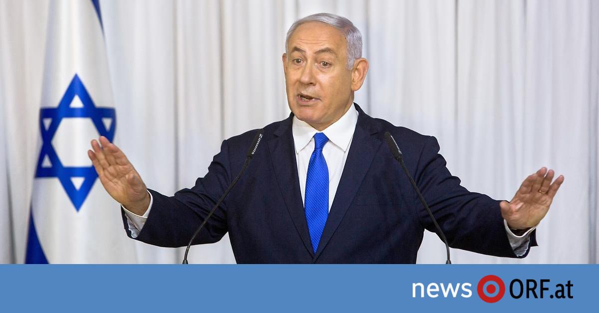 Korruptionsvorwürfe: Israels Justiz will Netanjahu anklagen