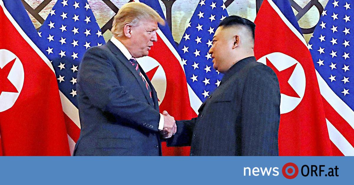 Treffen Kim – Trump: Nullnummer in Hanoi