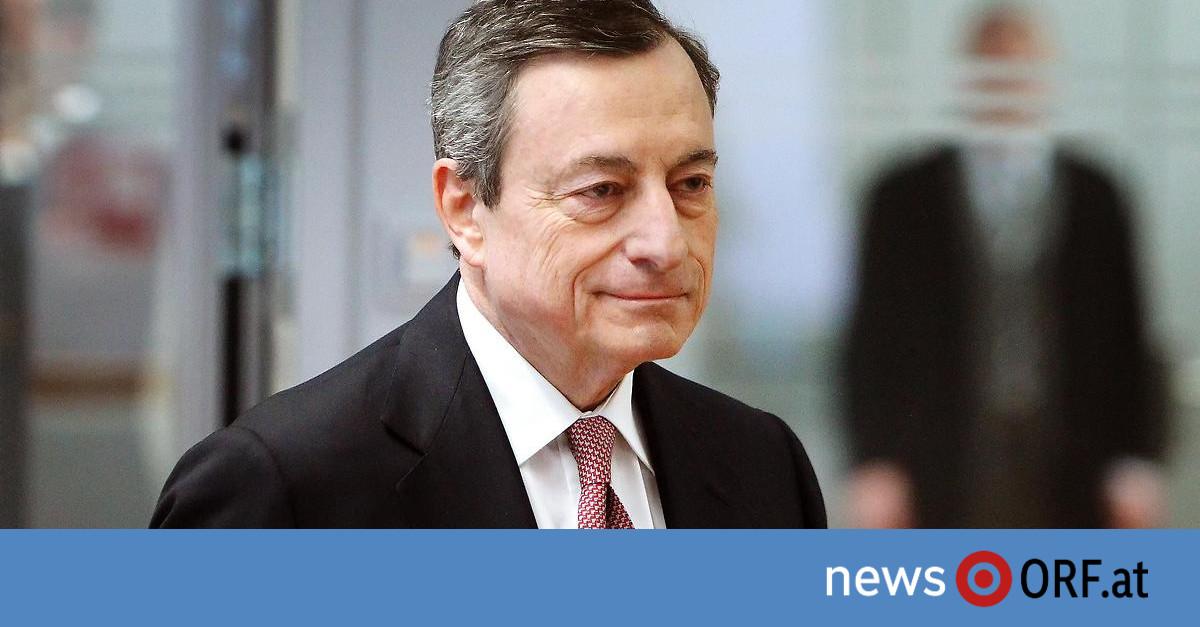 Brexit und Handelskrieg: EZB versucht, EU über Wasser zu halten