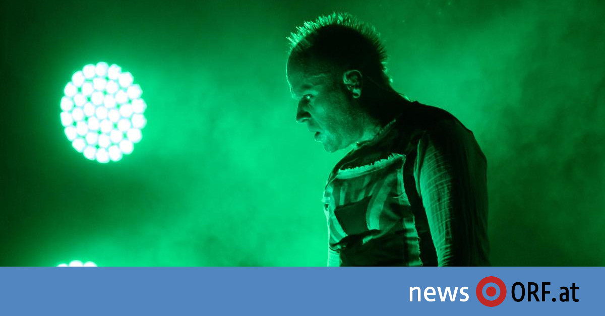 Prodigy-Sänger Keith Flint ist tot