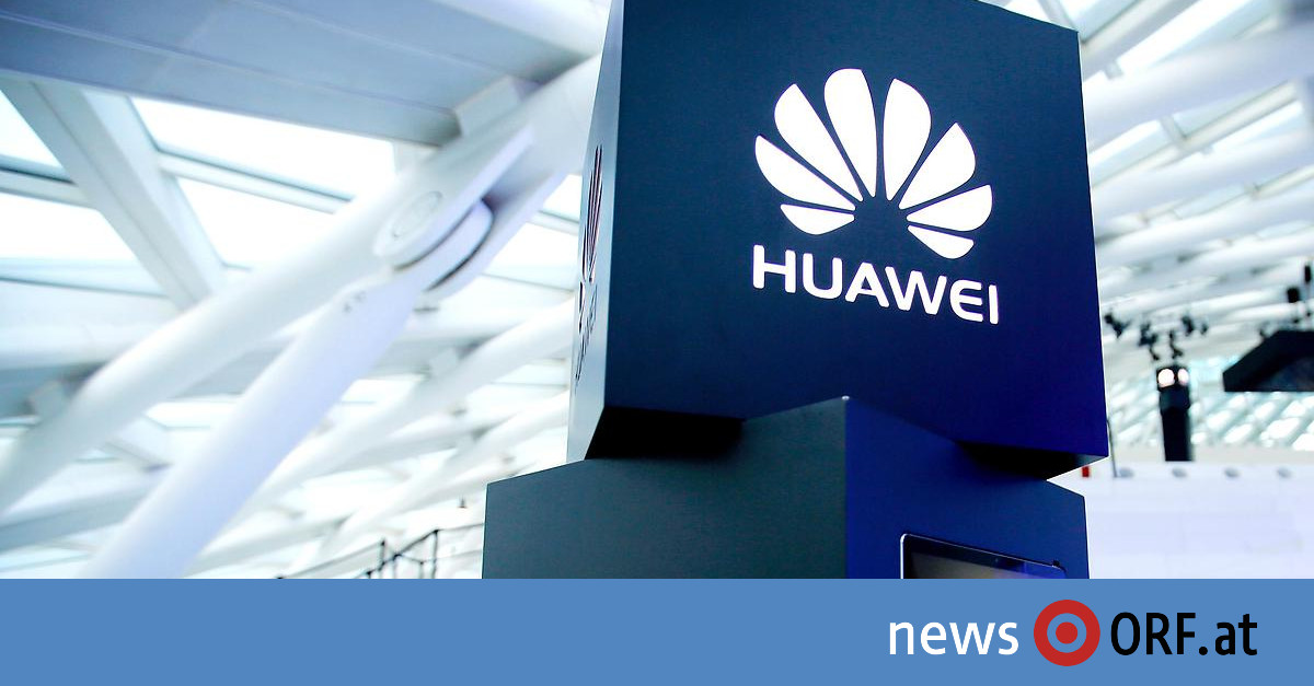 Nach Spionagevorwurf: Huawei klagt US-Regierung