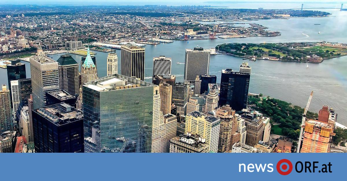 Erstmals seit 1985: Mafia-Boss in New York ermordet