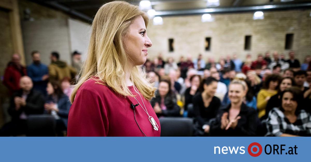 Slowakei News