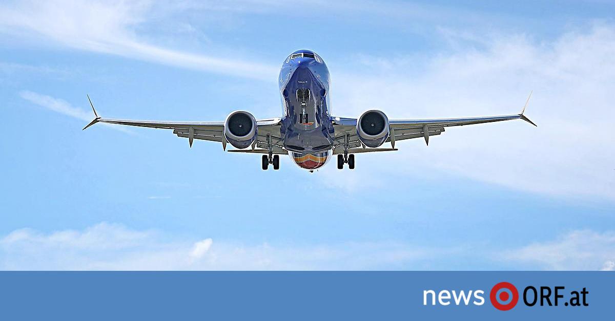 Luftraumsperren: Schwerer Schlag für Boeing