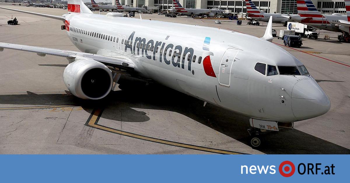 """""""Neue Hinweise"""": Boeing zieht bei 737 Max 8 die Reißleine"""