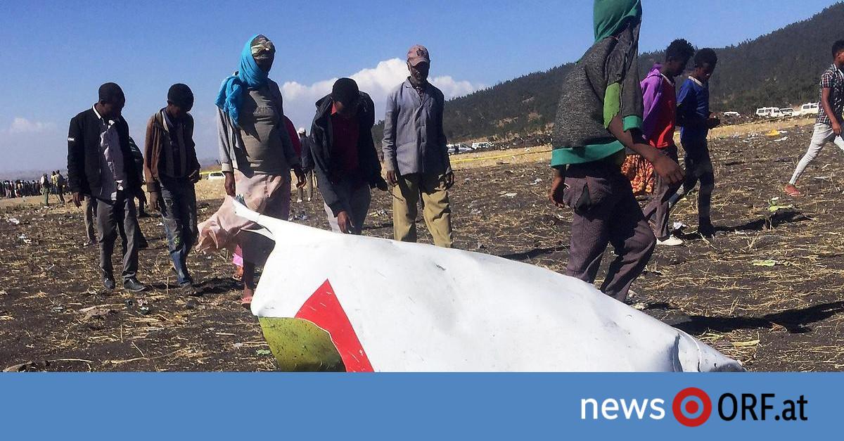 Flugzeugabsturz: Drei österreichische Ärzte unter Toten