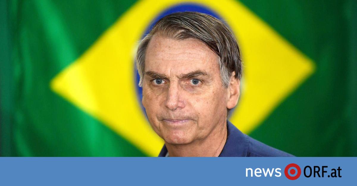 Mord an Politikerin: Bolsonaros Familie im Zwielicht