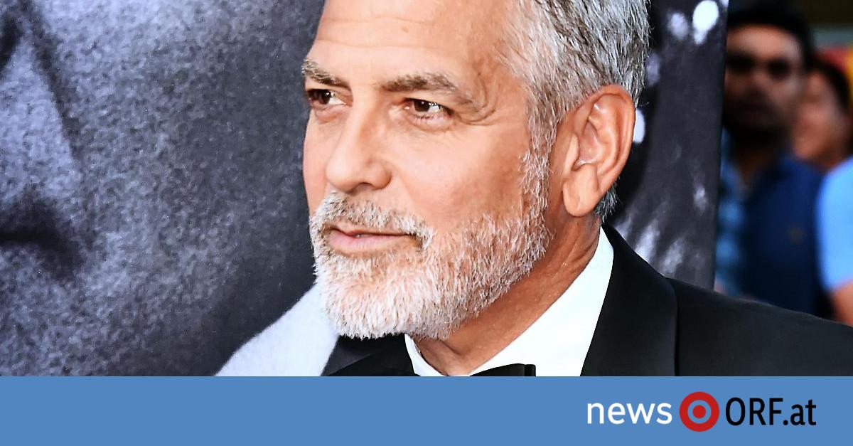 Todesstrafe für Homosexuelle: Clooney mobilisiert gegen Brunei