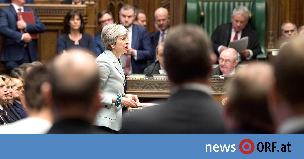 Brexit-Alternativen: Parlament erzwingt Abstimmung
