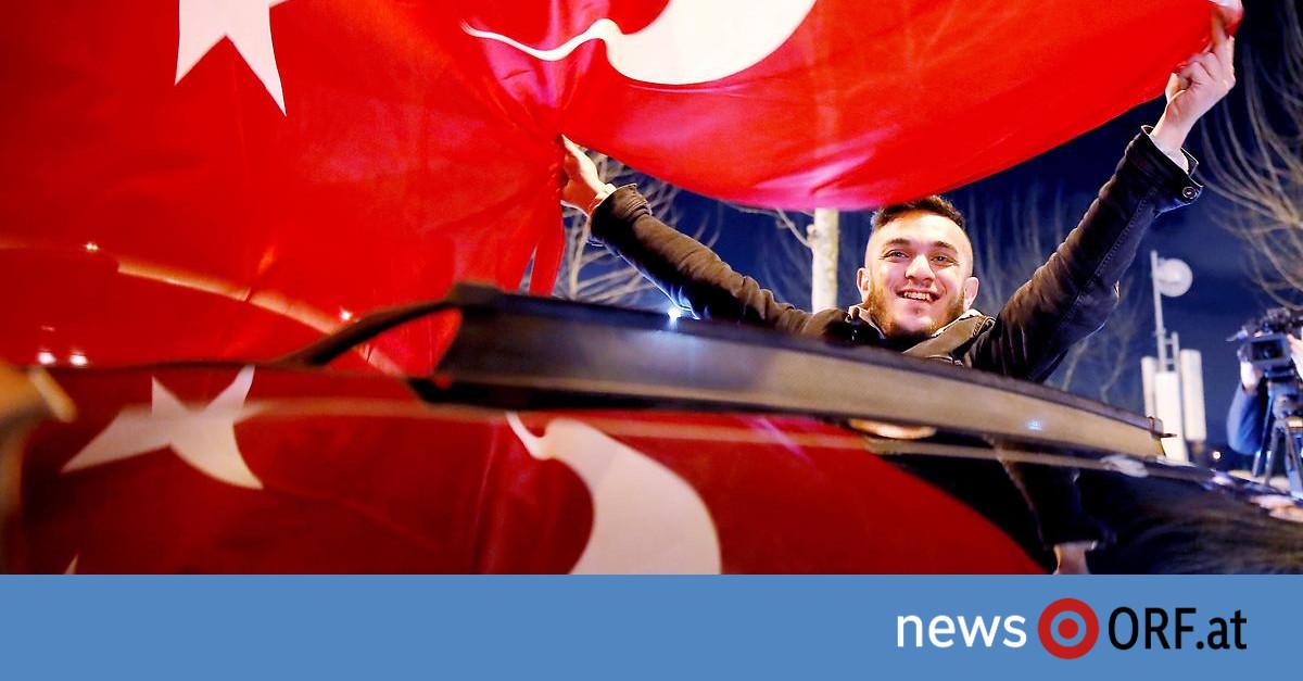 Türkei: Rückschlag für Erdogan bei Kommunalwahl