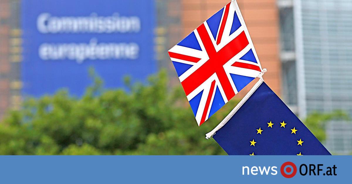 Mays Wunsch nach Aufschub: EU-Kommission verweist auf Brexit-Gipfel
