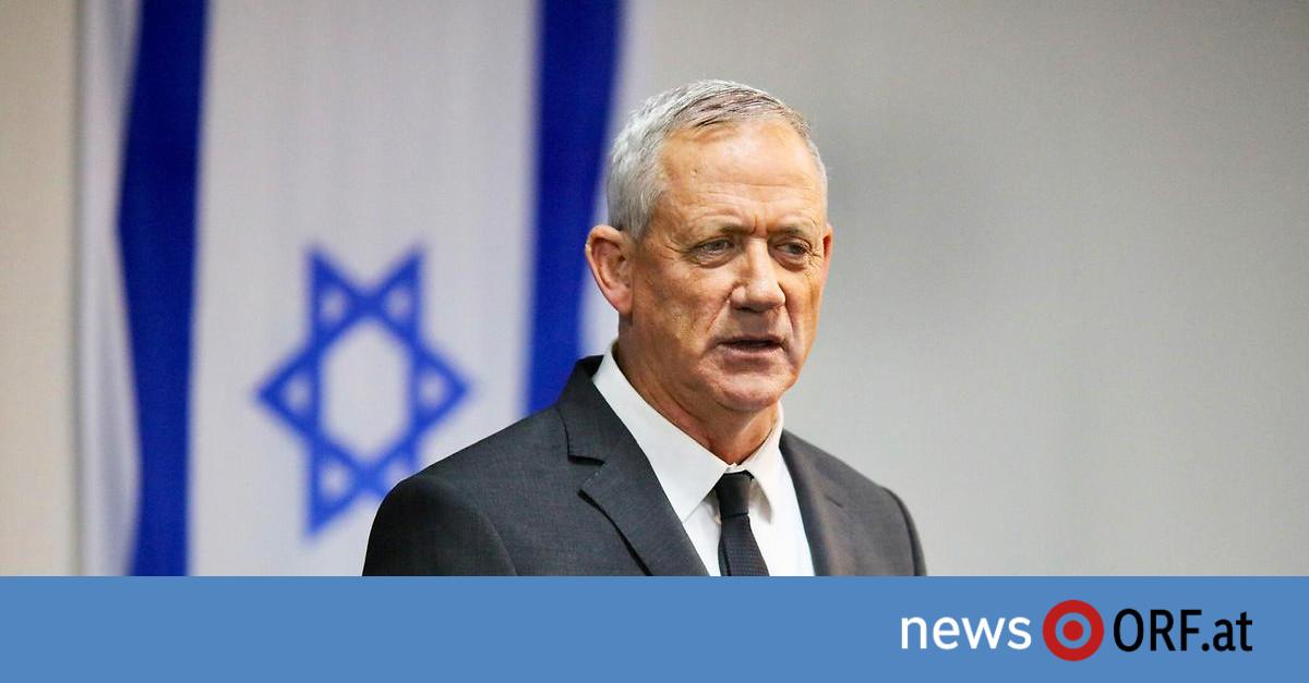 Israel-Wahl: Ex-Militärchef Ganz räumt Niederlage ein