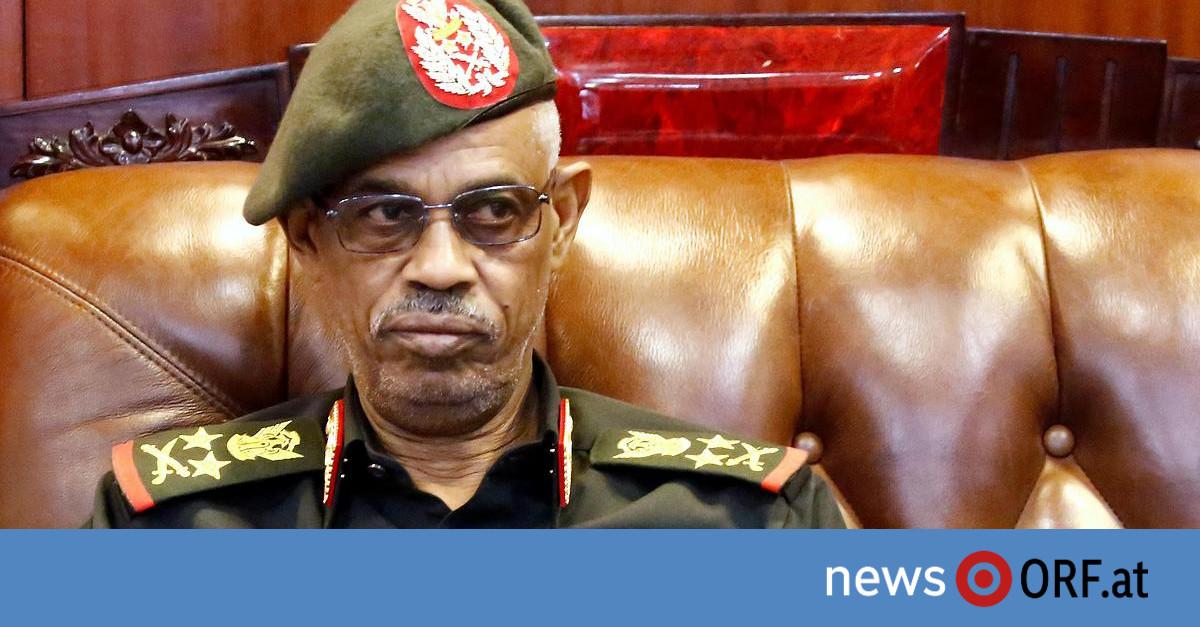 Baschir festgenommen: Militär übernimmt Macht im Sudan