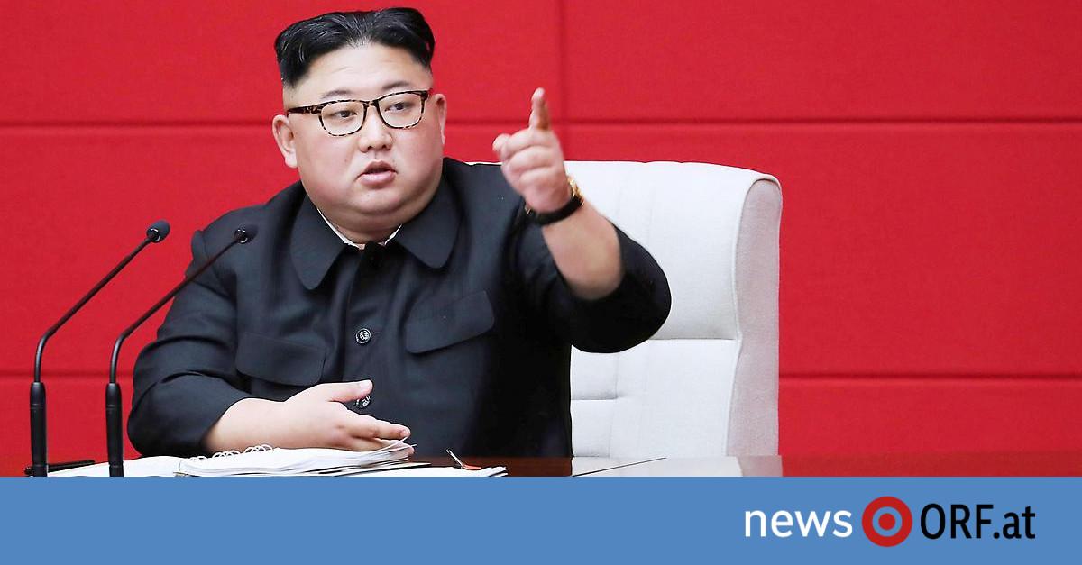 Neues Treffen: Kim setzt Trump Frist