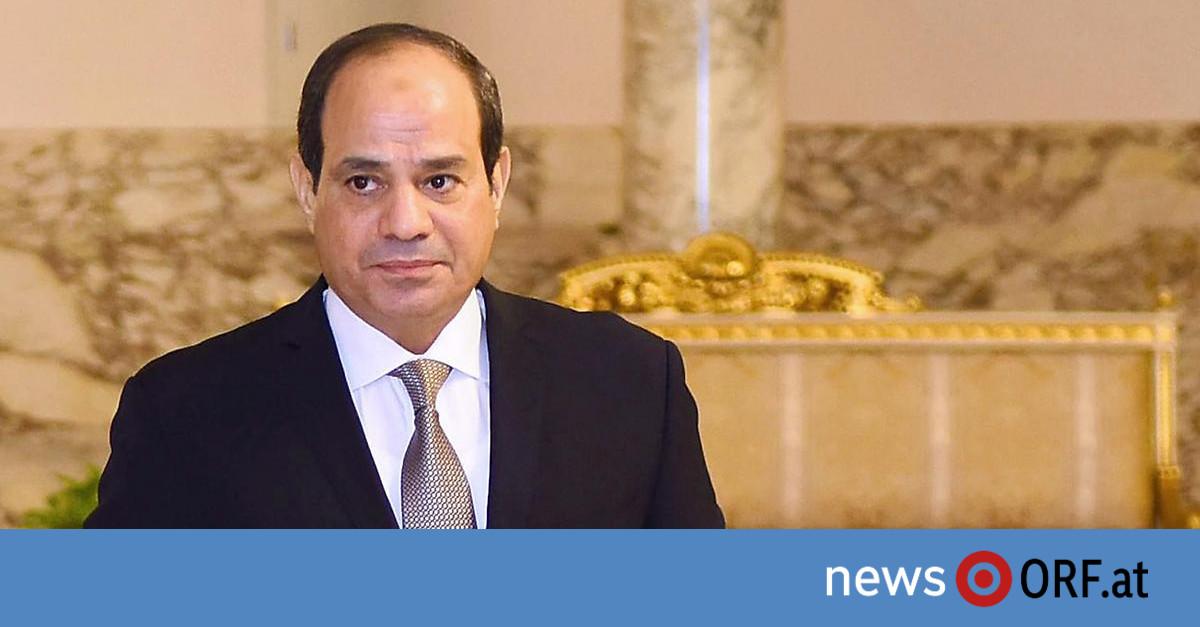 Ägypten: Sisi darf bis 2030 herrschen