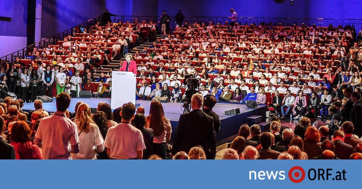 Umbruch in Straßburg: Politikneulinge heizen EU-Wahl an