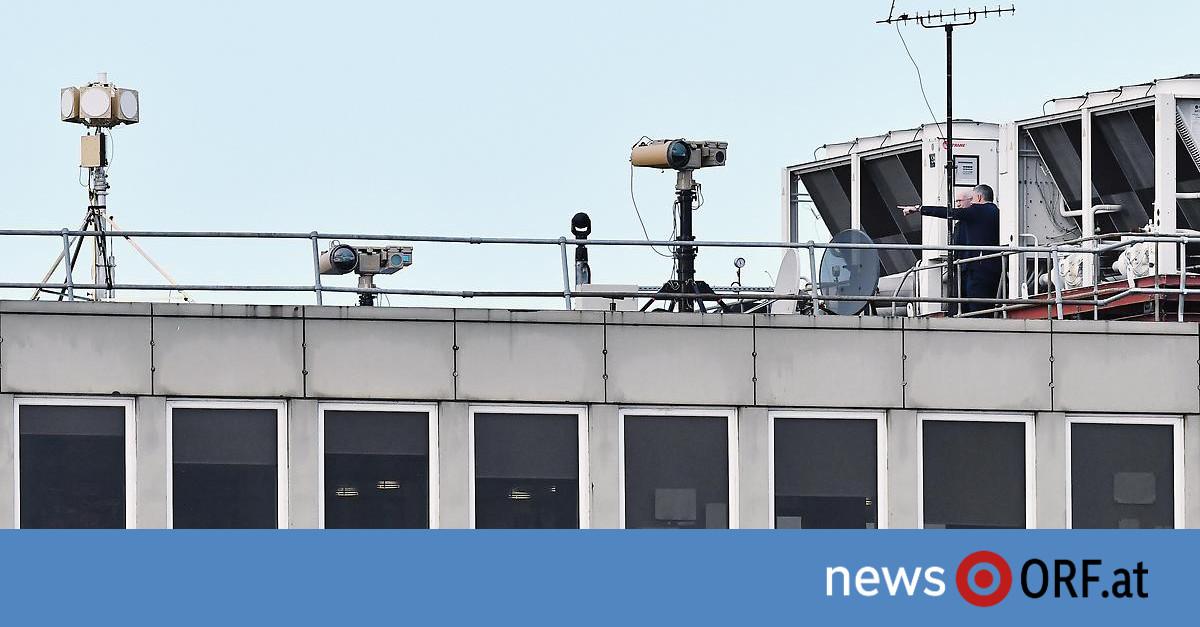 Flughafen Gatwick: Insider hinter Drohnenchaos vermutet