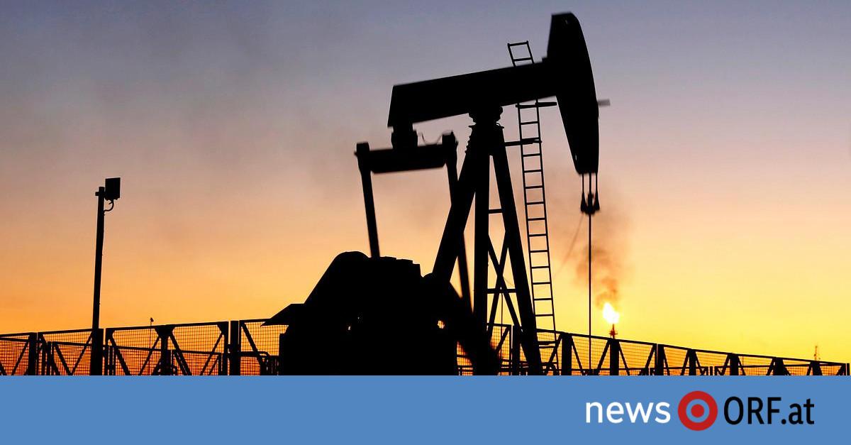 Sanktionen: USA erhöhen Druck auf Ölexporte aus Iran
