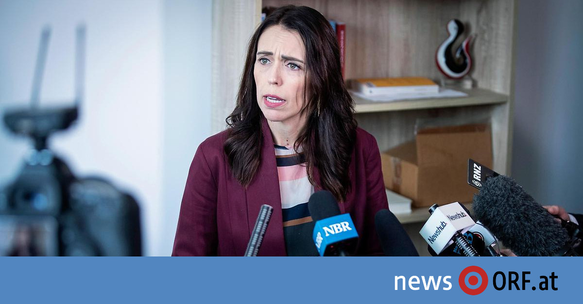 """Christchurch-Gipfel"": Kampfansage an Terror-Livestreams"