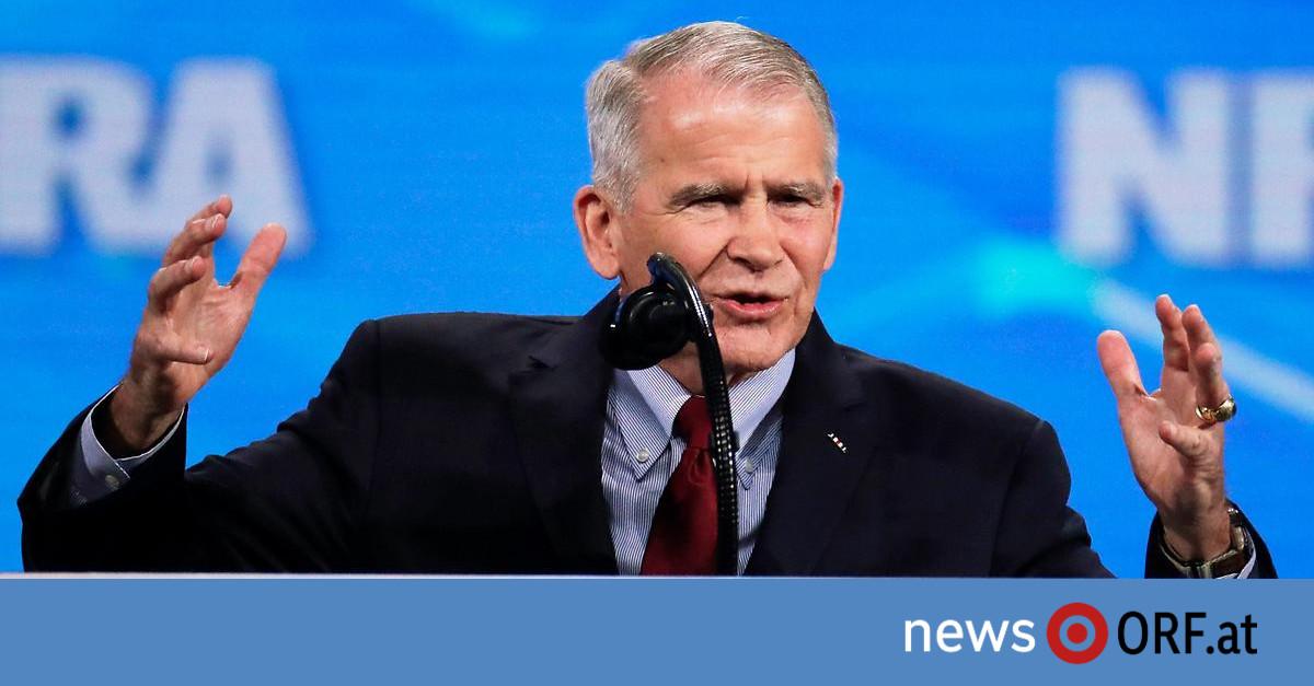 US-Waffenlobby: NRA taumelt in heftige Krise