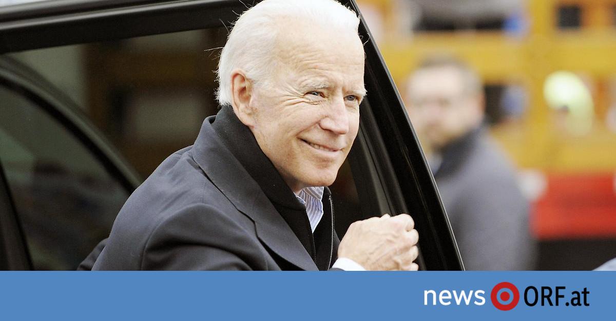 Vizepräsident unter Obama: Joe Biden will gegen Trump antreten