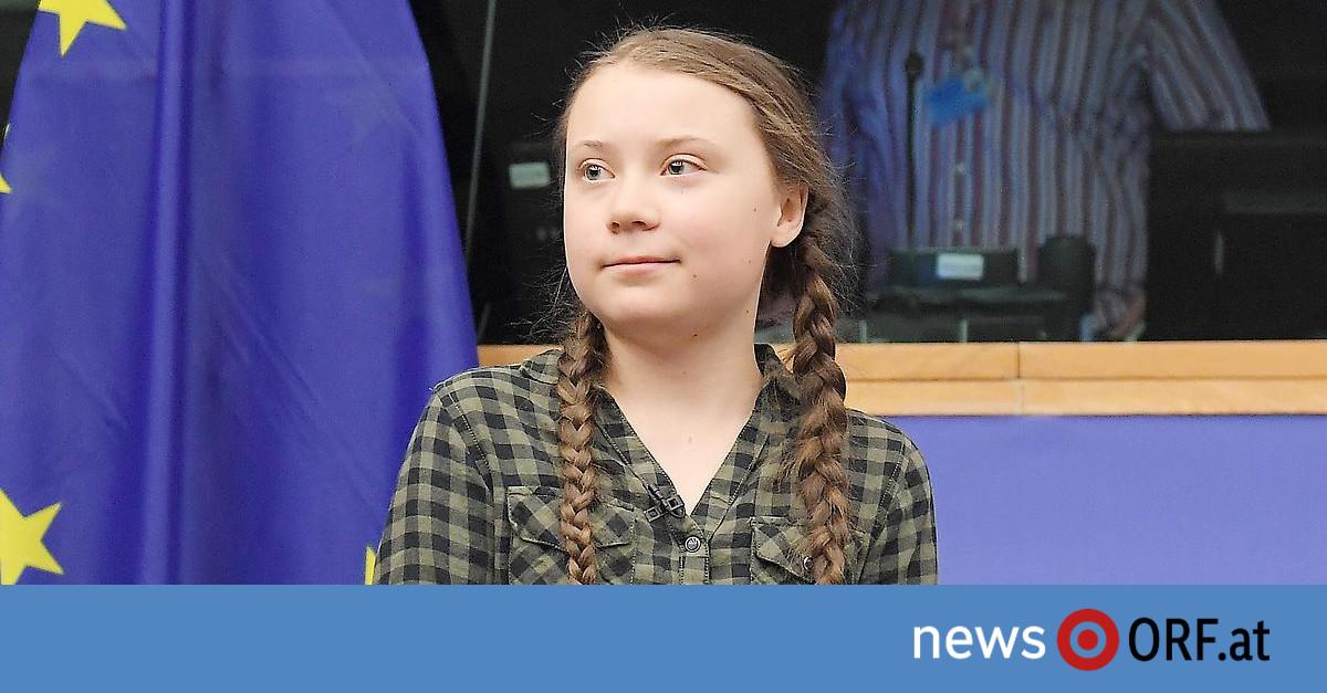 Greta Thunberg: Feindbild der Rechtspopulisten